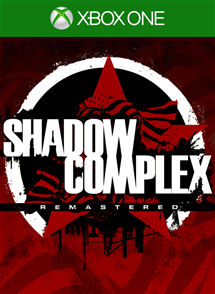 Shadow Complex Remastered per Xbox One