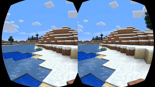 Un salto nella realtà virtuale