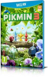 Pikmin 3 per Nintendo Wii U