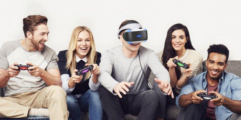 PlayStation VR finisce nella lista delle migliori invenzioni del 2016 per Time Magazine