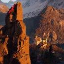 Le Alpi protagoniste del nuovo trailer di The Climb