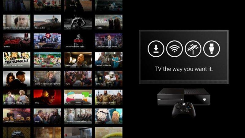 Microsoft sta testando la funzione DVR di Xbox One
