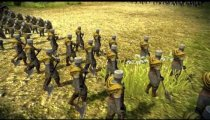 Total War Battles: Kingdom - Trailer d'annuncio