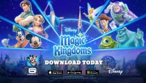 Disney Magic Kingdoms - Il trailer di lancio