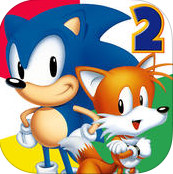 Sonic the Hedgehog 2 per Apple TV