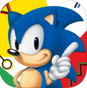 Sonic The Hedgehog per Apple TV