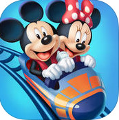 Disney Magic Kingdoms per iPad