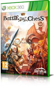 Battle vs Chess per Xbox 360