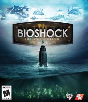 Arriva da Taiwan una copertina del misterioso BioShock: The Collection