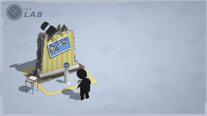 Valve insegna la realtà virtuale