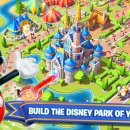 Disney e Gameloft lanciano Disney Magic Kingdoms