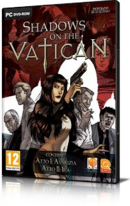 Shadows on the Vatican per PC Windows