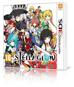 Stella Glow per Nintendo 3DS
