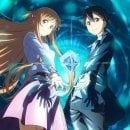 Le prime immagini di Sword Art Online: The Beginning