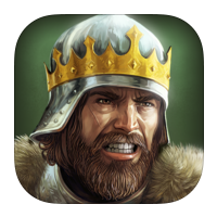 Total War Battles: Kingdom per iPhone