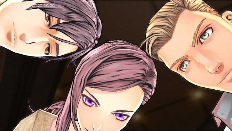 Zero Time Dilemma arriva a fine giugno su PC