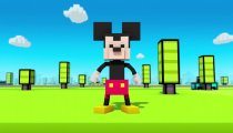 Disney Crossy Road - Teaser trailer