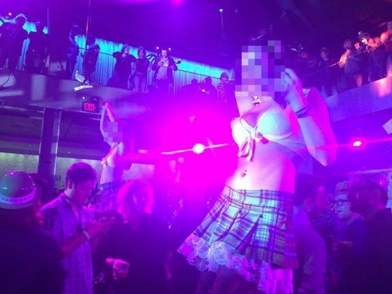Ballerine troppo svestite al party Xbox di Microsoft alla GDC 2016, scatta la protesta