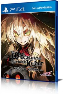 The Witch and the Hundred Knight - Revival Edition per PlayStation 4