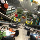 Il trailer di lancio di Trackmania Turbo