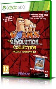Worms Revolution per Xbox 360