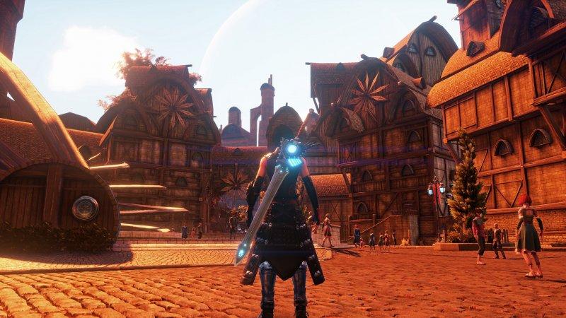 Due nuovi screenshot per Edge of Eternity