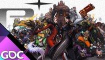 Platinum Games - Videoanteprima GDC 2016