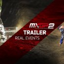 MXGP2 - Trailer dei Real Events