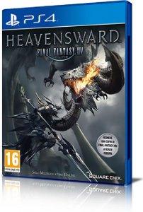 Final Fantasy XIV: Heavensward per PlayStation 4