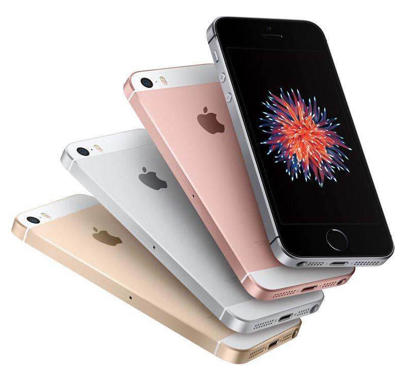 Il prezzo di iPhone SE partirà da 509 euro in Italia