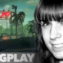 Marica vi aspetta alle 21 per il Long Play con The Culling
