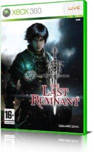 The Last Remnant per Xbox 360