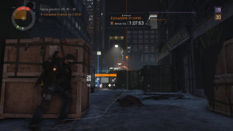 L'endgame di The Division