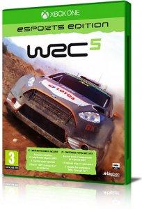 WRC 5 - eSports Edition per Xbox One