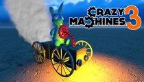 Crazy Machines 3 - Trailer della closed beta