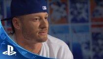 MLB The Show 16 - Il trailer di Donaldson