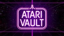 Atari Vault - Il trailer di presentazione
