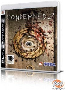 Condemned 2: Bloodshot per PlayStation 3