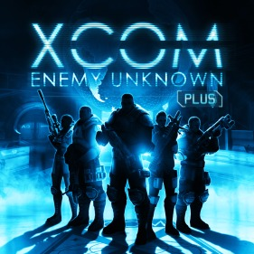 XCOM: Enemy Unknown Plus per PlayStation Vita