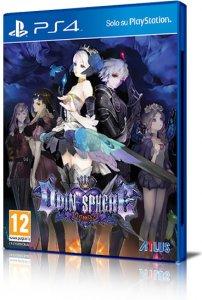 Odin Sphere: Leifthrasir per PlayStation 4