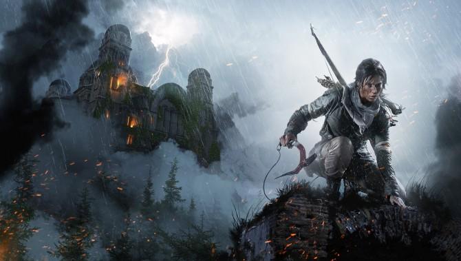 Cold Darkness Awakened è il secondo e ultimo DLC sulla storia di Rise of the Tomb Raider, arriva la settimana prossima