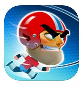 Rope Racers per iPhone