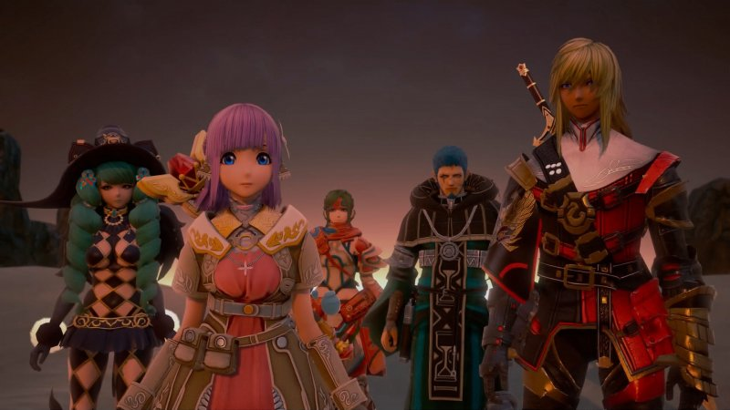 Star Ocean: Integrity and Faithlessness arriva il primo luglio in Europa
