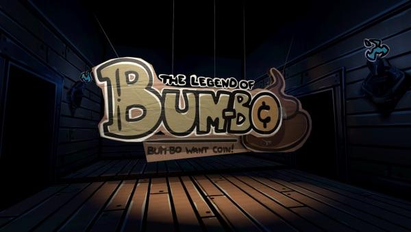 Gli sviluppatori di The Binding of Isaac annunciano The Legend of Bum-bo