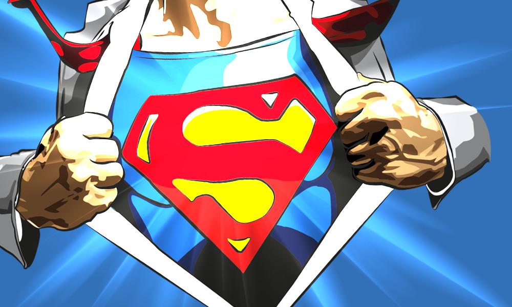 Supergirl incontri Lex Luthor Come faccio a collegare il mio Google Chromecast