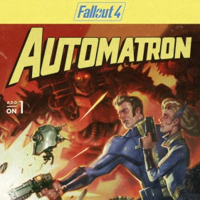Fallout 4: Automatron per PlayStation 4
