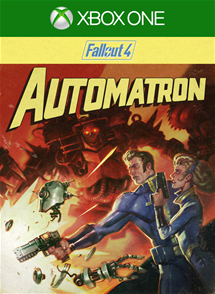 Fallout 4: Automatron per Xbox One