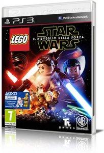 LEGO Star Wars: Il Risveglio della Forza per PlayStation 3