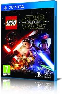 LEGO Star Wars: Il Risveglio della Forza per PlayStation Vita