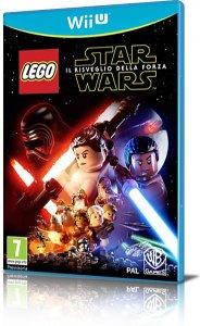 LEGO Star Wars: Il Risveglio della Forza per Nintendo Wii U